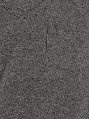 Alexander Wang Pocket T-shirt