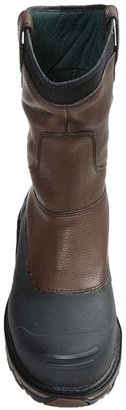 Georgia Boot Muddog Boots - Steel Toe, Waterproof, 10'' (For Men)