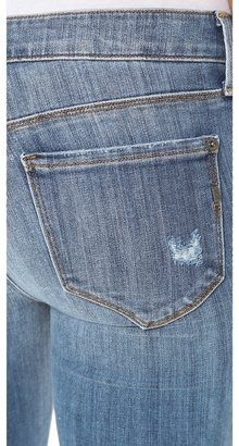 Genetic Los Angeles The Shya Cigarette Jeans