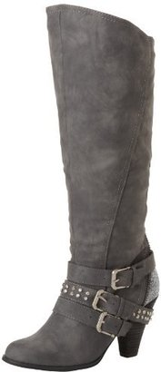 Not Rated Women's Market Place Knee-High Boot