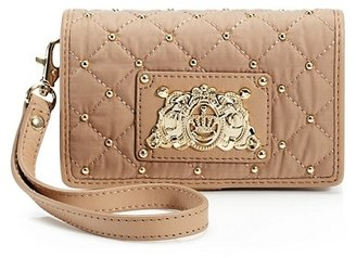 Juicy Couture Tech Wristlet
