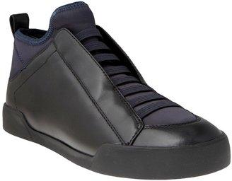 3.1 Phillip Lim Morgan Leather Sneaker