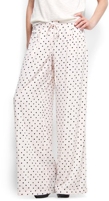 MANGO Palazzo trousers