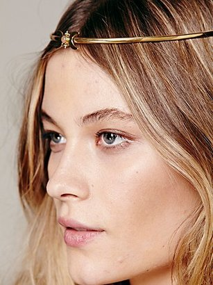 Free People Circlet with Moonstone Headband