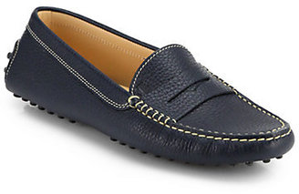 Tod's Gommini Moccasin Drivers