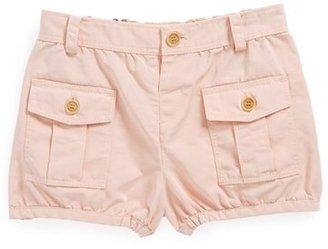 Burberry 'Melina' Shorts (Baby Girls)