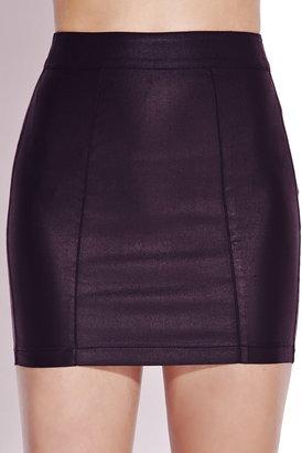 Forever 21 Must-Have Mini Skirt