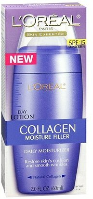 L'Oreal Collagen Skin Expertise Moisture Filler Day Lotion