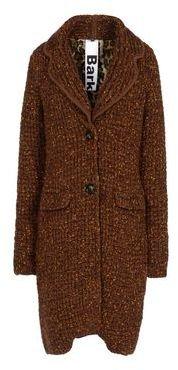 Bark Mid-length jacket