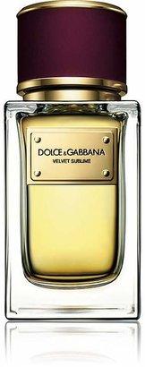 Dolce & Gabbana Men's Velvet - Sublime EDP 50mL