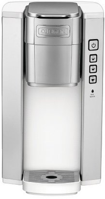 Cuisinart Compact Single Serve Coffee Maker - White SS-5WNC