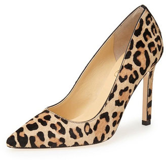 Ivanka Trump Carraly In Leopard