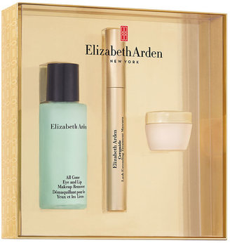 Elizabeth Arden Visible Difference Ceramide Eye Mascara Set 1 set