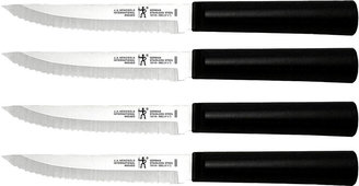 Zwilling J.A. Henckels J A J.A. Set of 4 Mikado Steak Knives