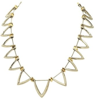 House Of Harlow Triknoa Necklace