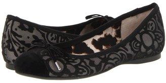 Jessica Simpson Jeica Simpon Miha Women' Flat Shoe