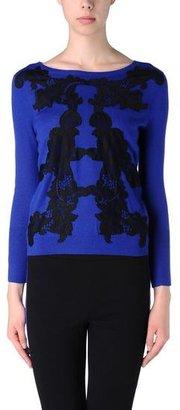 Diane von Furstenberg Long sleeve sweater