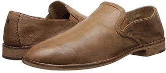 Trask Ali (Black Italian Washed Sheepskin) Women's Shoes