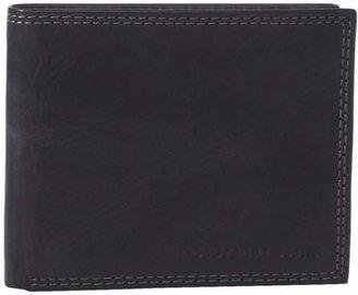 Geoffrey Beene Men's Durham Passcase Wallet