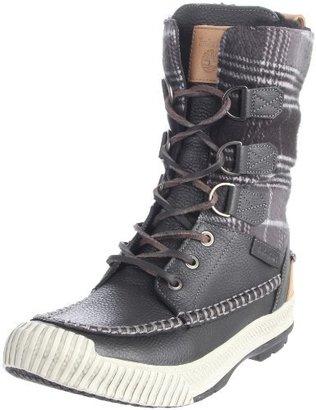 Timberland Men's Hookset Shearling Moccasin Toe Boot