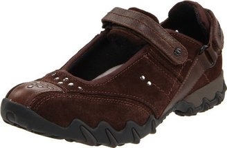 Allrounder by Mephisto Women's Norina Mary Jane Flat