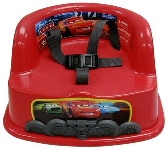 Disney Pixar Cars Simple & Secure Booster Seat by The First Years