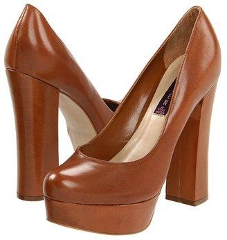 Steven Draama (Brown Leather) - Footwear