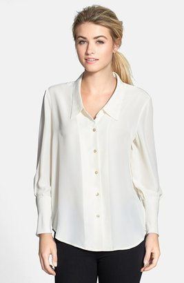 Women's Nic+Zoe 'Modern' Blouse $108 thestylecure.com