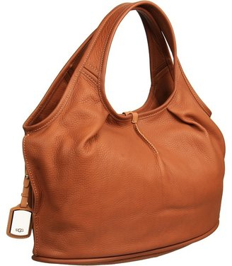 UGG Classic Collection Tote (Caramel) - Bags and Luggage