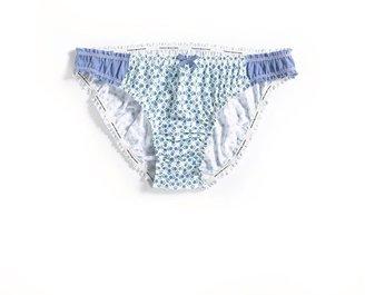 Tommy Hilfiger Women's Ruched Bikini