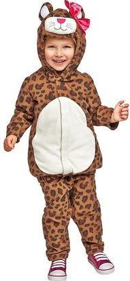 Old Navy Leopard Costumes for Baby