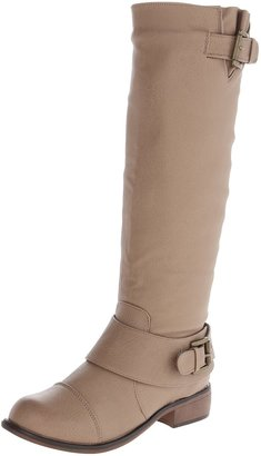 Chinese Laundry by Women's City Slicker Smoo Riding Boot