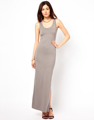 Vila Maxi Tube Dress