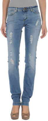 D&G Denim pants