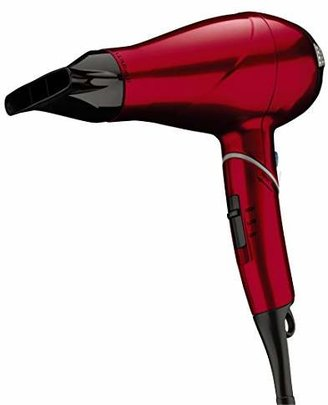 Infiniti Pro by Conair 1875 Watt Salon Performance AC Motor Styling Tool / Hair Dryer with Twist Folding Handle; Red $34.99 thestylecure.com