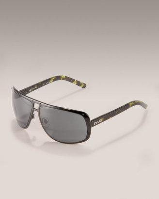 D&G Cable Sunglasses, Black