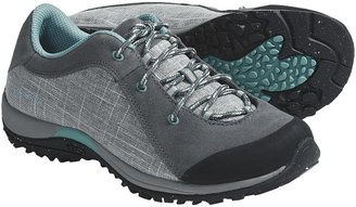 @Model.CurrentBrand.Name Patagonia Bly Hiking Shoes - Hemp, Recycled Materials (For Women)