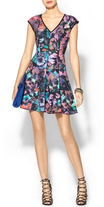 Nanette Lepore Wonderland Dress