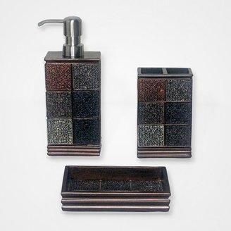 Veratex tiles bath accessories