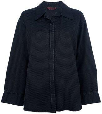 John Galliano Vintage oversized jacket