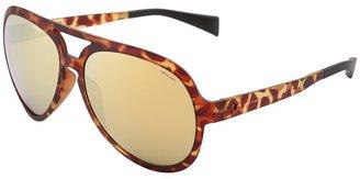 Italia Independent 0115.090.000 (Havana) Fashion Sunglasses