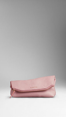 Burberry The Beauty Petal in Leather