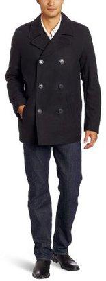 Levi's Men's Melton Pea Coat
