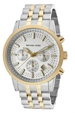 Michael Kors Scout (Two Tone Rose Gold)