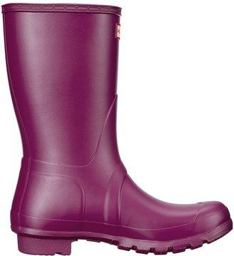 Hunter Original Short Women's Rain Boots