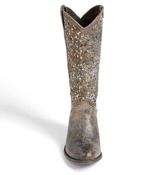 Frye 'Deborah' Studded Boot