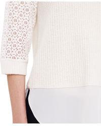 Club Monaco Asia Sweater