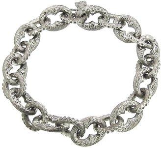 Armenta 'New World' link bracelet