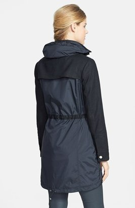 Kenneth Cole New York Hooded Anorak