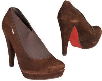 Kriziapoi Shoe boots